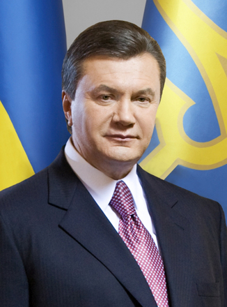 "Украина не планирует слияния ""Нафтогаза"" с ""Газпромом"" - президент Янукович"