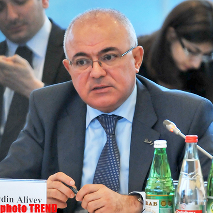 SCC head: Azerbaijan to host conference on combating illegal drug trafficking