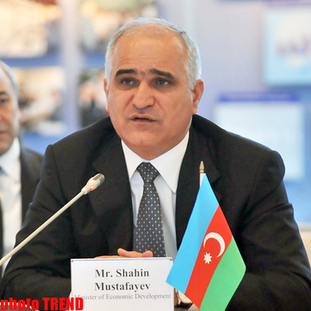 Minister: Azerbaijan's strategic monetary reserves exceeds foreign debts seven times