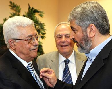 Лидер ХАМАС поддержал палестинское обращение в ООН за признанием государственности