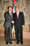 President: Serbia supports Azerbaijan in Nagorno-Karabakh conflict resolution (UPDATE) (PHOTO) - Gallery Thumbnail