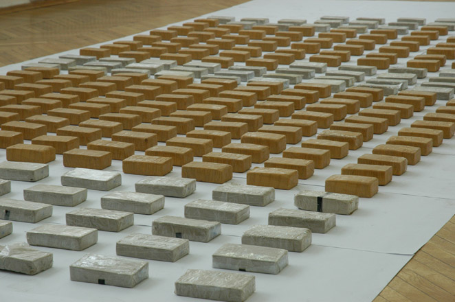 Colombian navy seizes 1.4 tons of cocaine