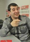 Салеха Багирова таким еще не видели! Телеведущий излил душу Trend Life (видео) - Gallery Thumbnail