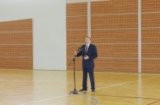 Azerbaijani president: Additional measures are planned to develop country and its regions - Gallery Thumbnail