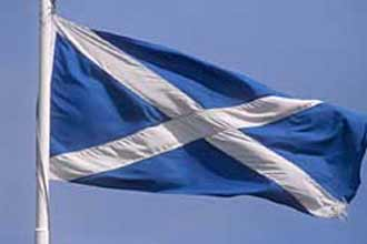 Scottish independence campaign ahead in poll for first time