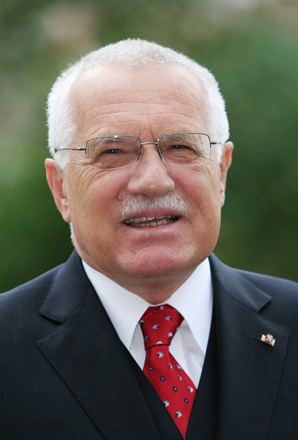 President Vaclav Klaus: Czech Republic interested in energy cooperation with Azerbaijan (INTERVIEW)