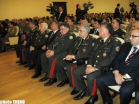Ministry of Emergency Situations holds event dedicated to National Leader Heydar Aliyev's birthday (PHOTO) - Gallery Thumbnail