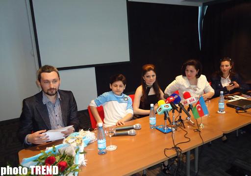 """Айнишан Гулиева была выбрана для """"Славянского базара"""" из 60 тысяч кандидатов (фотосессия) - Gallery Image"""