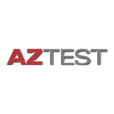 AzTEST first carries out certification on İSO 9001 and İSO 18001 standards