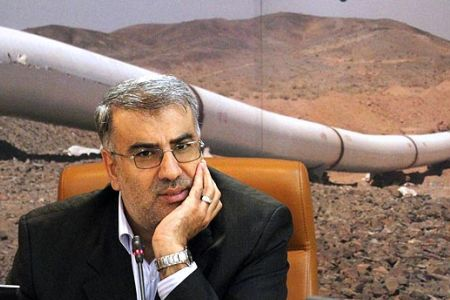 Iran to Double Gas Production Capacity by 2015