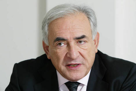 "Strauss-Kahn ""has no intention"" of buying his way out of civil case"