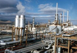Iran's Shahid Tondgooyan Petrochemical Company plans to increase production