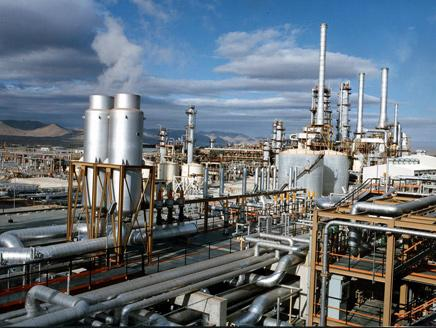 Shiraz Petrochem Complex exporting $20mln worth of petrochemicals each month