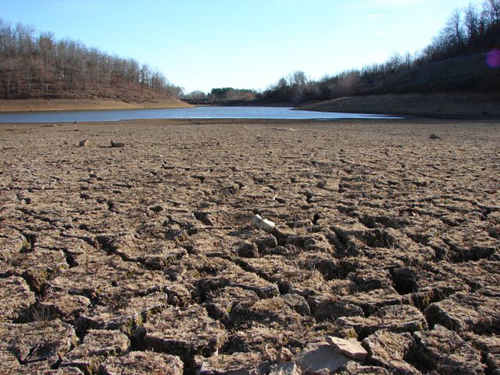 Official: Iran facing water scarcity, drought