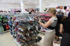"""Bakıda """"Mothercare"""" brendinin beşinci mağazası açılıb (FOTO) - Gallery Thumbnail"""