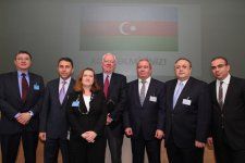 Azerbaijan signs software legalization agreement with Microsoft (PHOTO) - Gallery Thumbnail
