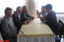 Азербайджанские музыканты шокировали турецкого министра в Трабзоне (фотосессия) - Gallery Thumbnail