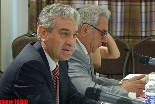 Average pensions to increase 25 percent in Azerbaijan by August 1 (PHOTO) - Gallery Image