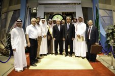ADA discusses cooperation with Saudi Arabia (PHOTO) - Gallery Thumbnail