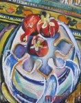 "В ""Yeni Gallery"" откроется летняя выставка-распродажа - Gallery Thumbnail"