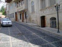 "Улица ""Черт побери!"" в Баку (видeo-фотосессия) - Gallery Thumbnail"