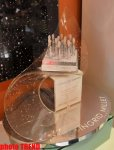 Фахрия Халафова и Зулейха Акчурина зажгли в Баку яркую звезду Charmelie (фотосессия) - Gallery Thumbnail