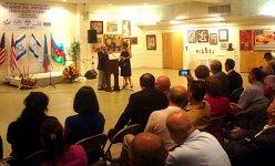 Нельзя бросать нас на произвол судьбы - откровения азербайджанского художника из США (фотосессия) - Gallery Thumbnail