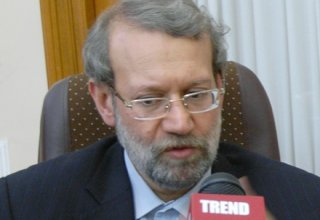 Iran after enhanced ties with Russia, Belarus – Larijani
