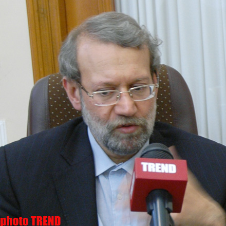 Larijani rejects US virtual embassy idea