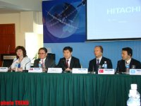 Trend News Agency attends OANA meeting in Ulan Bator (PHOTO) - Gallery Thumbnail