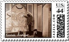 Stamps dedicated to Karabakh issued in USA (PHOTO) - Gallery Thumbnail