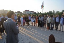 Azerbaijan Diplomatic Academy's 5th Baku Summer Energy School starts its work (PHOTO) - Gallery Thumbnail