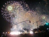 Праздник американского народа глазами бакинцев (фотосессия) - Gallery Thumbnail