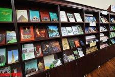 Turkmen literature sector opens in Azerbaijan (PHOTO) - Gallery Thumbnail