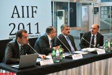 Сегодня в Азербайджане благоприятное время для развития страховой сферы - министр (ФОТО) - Gallery Thumbnail