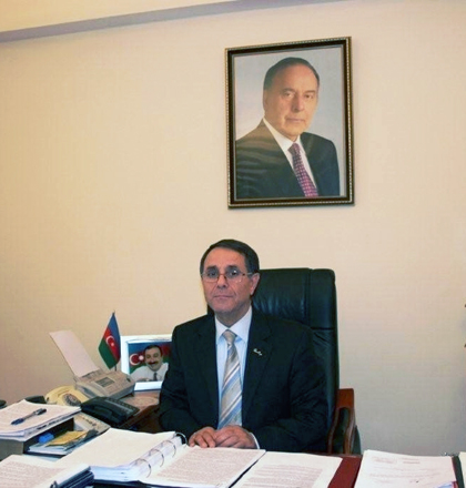 Top official: Armenia will turn into economically, politically and socially poor formation unless it changes policy - Gallery Image