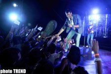Photo report from opening of Sea Breeze Resort and Beach and Emin Agalarov's concert - Gallery Thumbnail