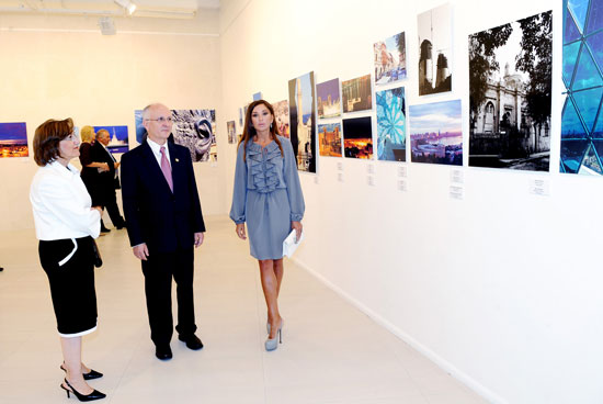 Leyla Aliyeva: Our common duty is to protect nature not only in Azerbaijan, but also in world (PHOTO) - Gallery Image