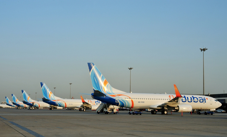 Flydubai purchases new aircraft