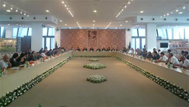В Азербайджане будет подготовлен каталог производителей конкурентоспособной продукции