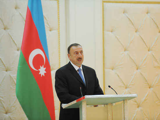 President Ilham Aliyev: Azerbaijan will restore its sovereignty over Nagorno-Karabakh either peaceful or military means