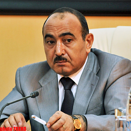 Top official: Azerbaijan becomes one of world leading countries thanks to overall progress (PHOTO)