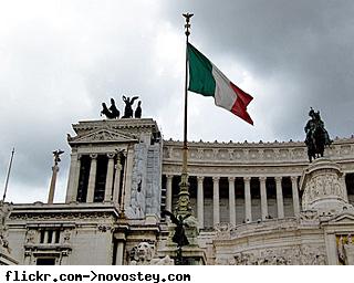 В Италии на треть сократится число парламентариев