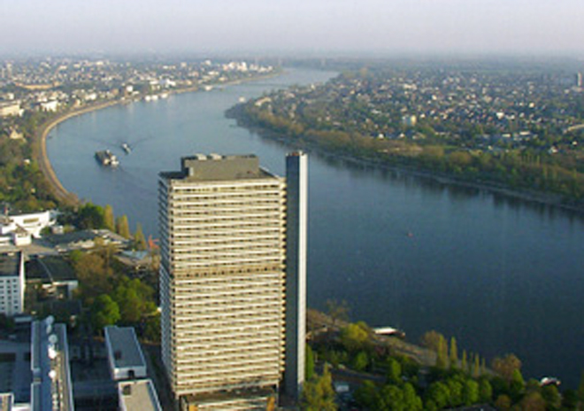 Foreign ministers discuss Afghan future at Bonn conference