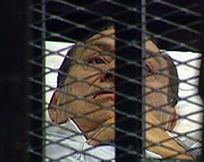 Mubarak faces new trial in Egypt