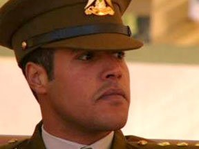 """Death of Gaddafi's son Khamis just """"a rumour,"""" NATO says"""