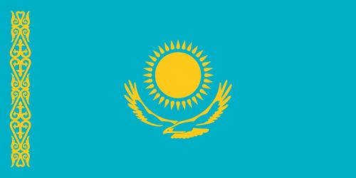 New officials appointed in Kazakhstan