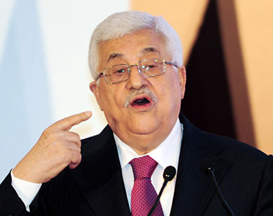 Israel should apologize to Turkey: Palestinian leader