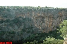 Путешествие азербайджанца в турецкий Рай и Ад (фотосессия) - Gallery Thumbnail