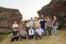 В Габалинском районе Азербайджана обнаружены интересные археологические находки (ФОТО) - Gallery Thumbnail